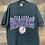 """Thumbnail: VTG NY Yankees 98"""" Blk"""