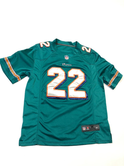 """VintageNike Authentic Miami Dolphins Jersey """"No tag"""""""