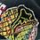 Thumbnail: VTG BLK Hawks SnapBack