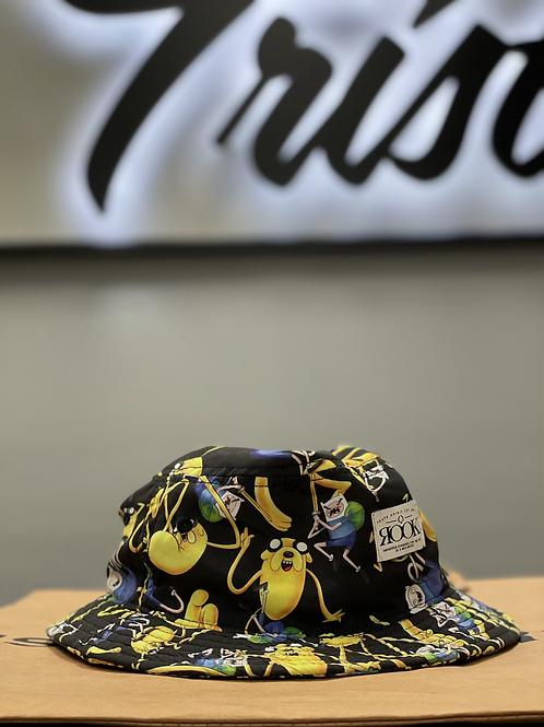 Vintage Crooks N Castle bucket hat