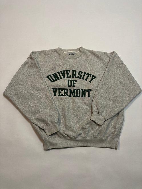 "Vintage College Sweatshirt ""Heavy"""