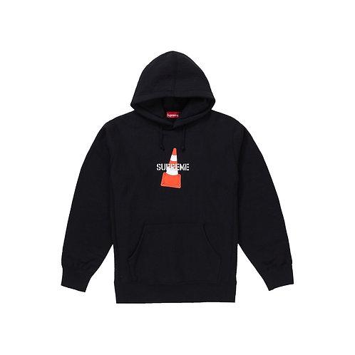 Supreme Cone sweatshirt