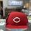Thumbnail: VTG Cinn Reds fitted Cap