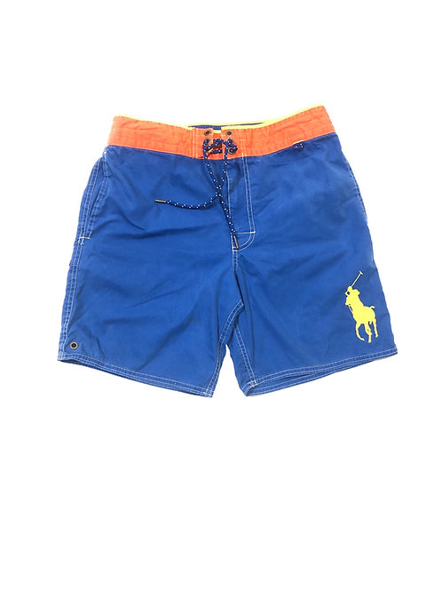 Vintage Ralph Lauren Polo Swim Trunks