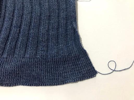 Knit Workshop 2020 Week 2