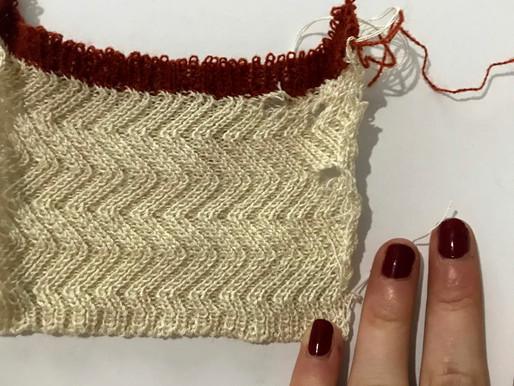 Knit Workshop 2020 week 3