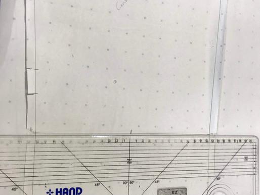 Advanced Pattern Cutting Week 4