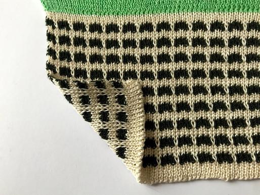 Knit Workshop 2020 week 4