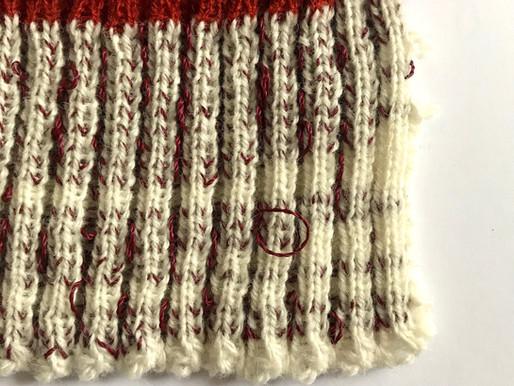 Knit Workshop 2020 week 5