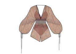 textile visualisation