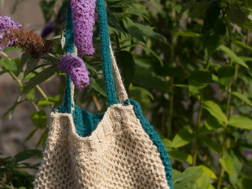 Handknit: a lesson in slow fashion