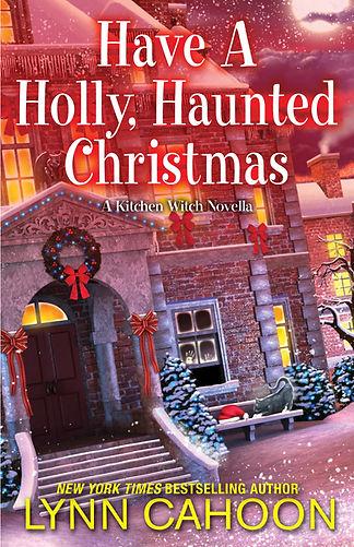 Have A Holly, Haunted Christmas_eNovella.jpg