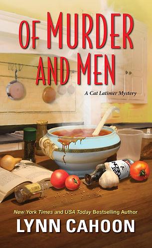 Cozy Mysteries by Lynn Cahoon