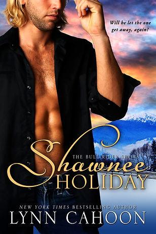 Shawnee Holiday by Lynn Cahoon
