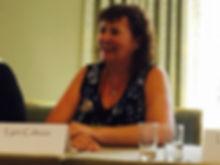 Lynn Cahoon Author