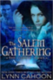 The Salem Gathering by Lynn Cahoon