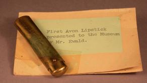 The Hundred-Year Evolution Of Lipstick At Avon