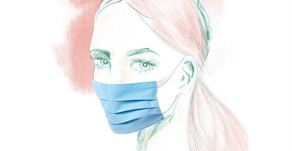 Reusable Face Coverings