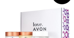 Love, Avon Cancer Care Pack