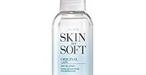 Avon Skin So Soft insect repellent