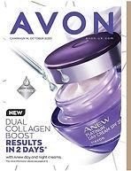 Online Avon Brochure