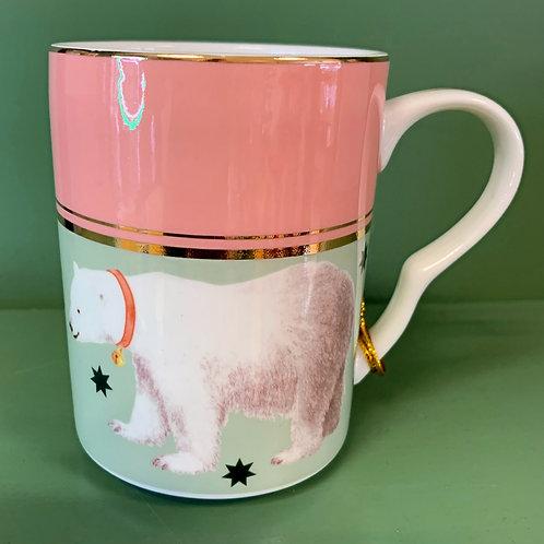 Polar Bear Mug