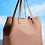 Thumbnail: Estella Bartlett - The Scoresby Lavender   Tote Bag