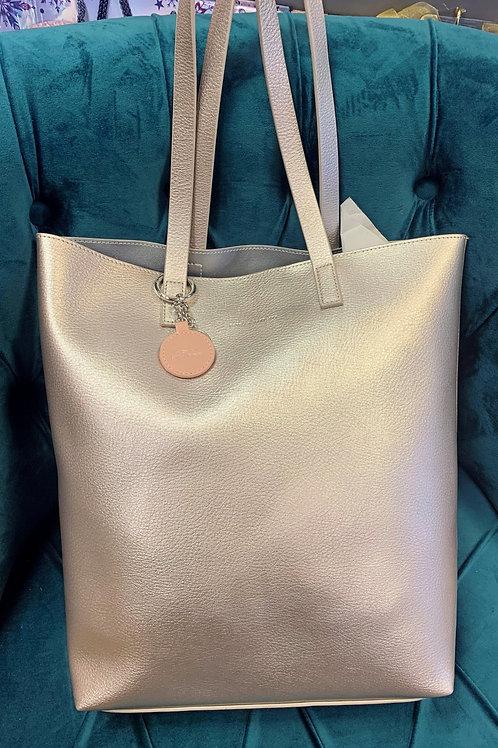 Estella Bartlett Gold Tote Bag