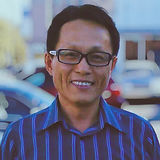 Vincent Chiang