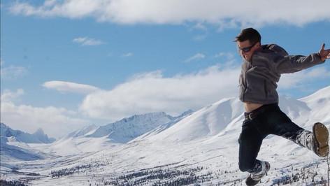 荒野呼唤,征服北极