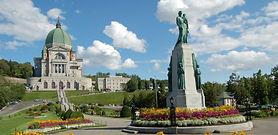 Monument-à-saint-Joseph-Alfred-Laliberté