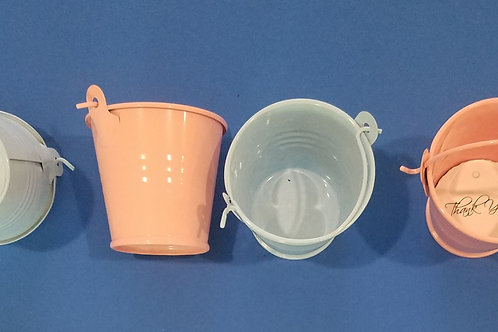Mini Craft Pale Buckets