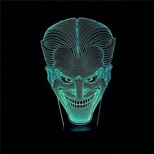 3D LED Illusion Lamp (3)