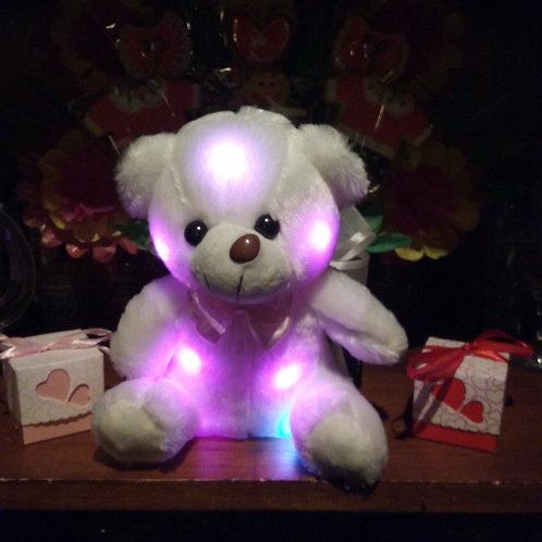 LEDLight Glowing Teddy