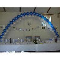 5 metre Balloon Arch Strip