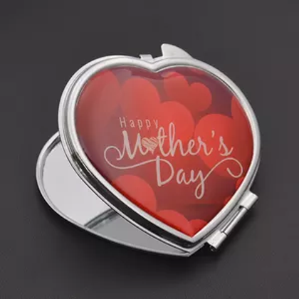 Mothers Day Compact Mirror