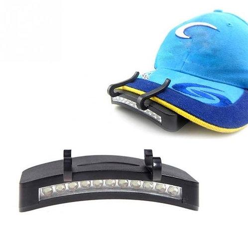LED 11 Lamp Cap/Hat Lights