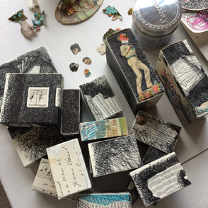 Inky Scribbles