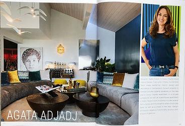 Agata Adjadj - in the press - A Martin f