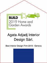 Agata Adjadj - in the press - BUILD 2019