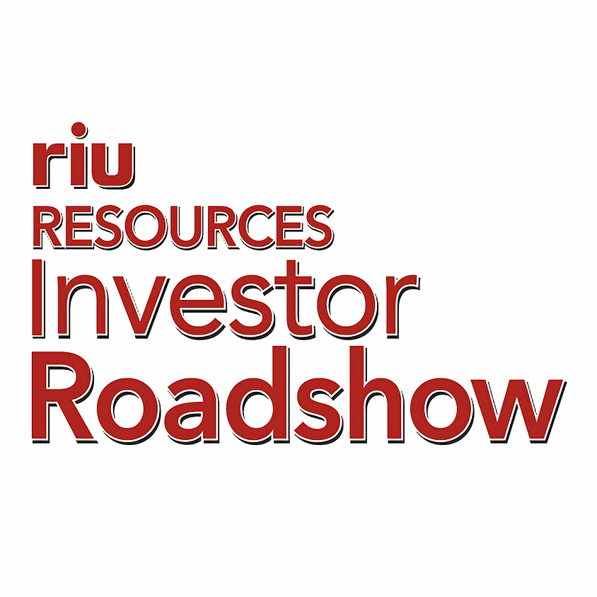 RIU Resources Investor Roadshow 2019 - Sydney