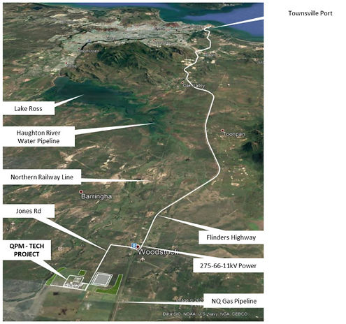 Queensland-Pacific-MetalsTECH-Project-Ma