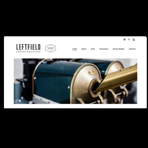 Leftfield Coffee Roasters