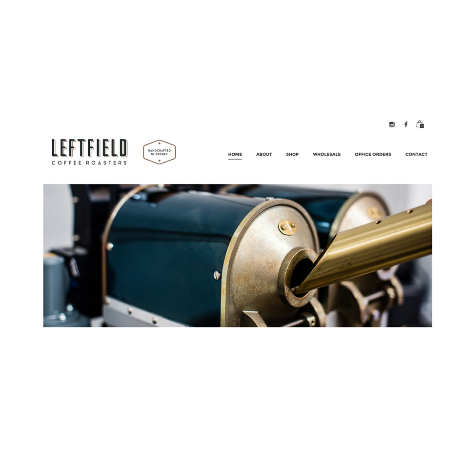 Leftfield Coffee Roasters