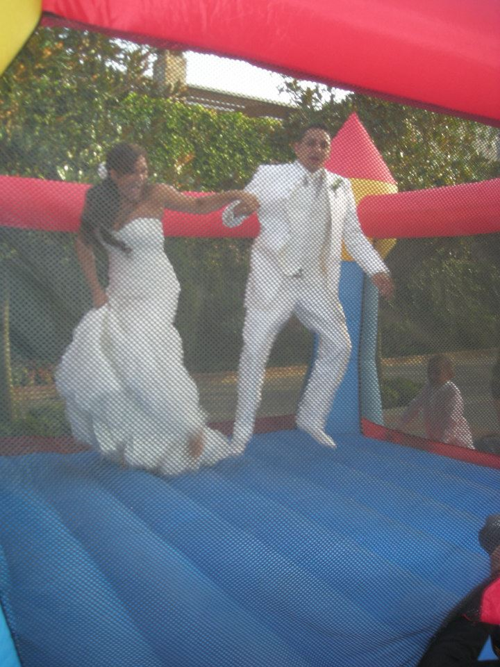 Casaments i comunions