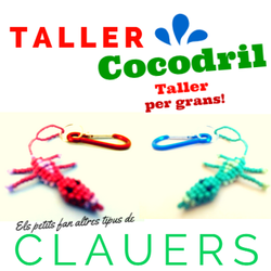 Taller clauers