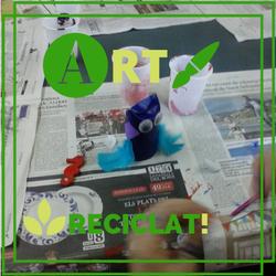 Art reciclat!
