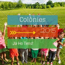 Colònies 2015