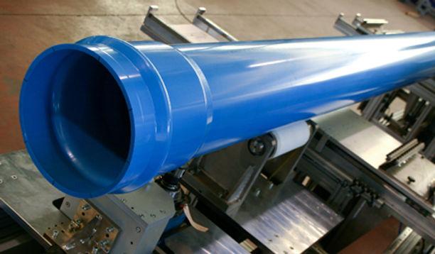 tubo de calidad