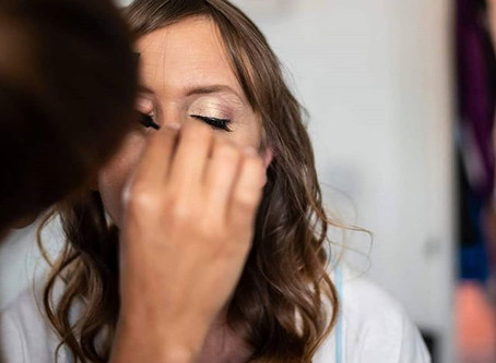 Why should I hire a Make-up Artist for my wedding?